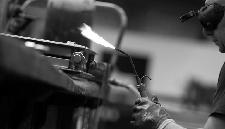 Stelrad Radiators - production