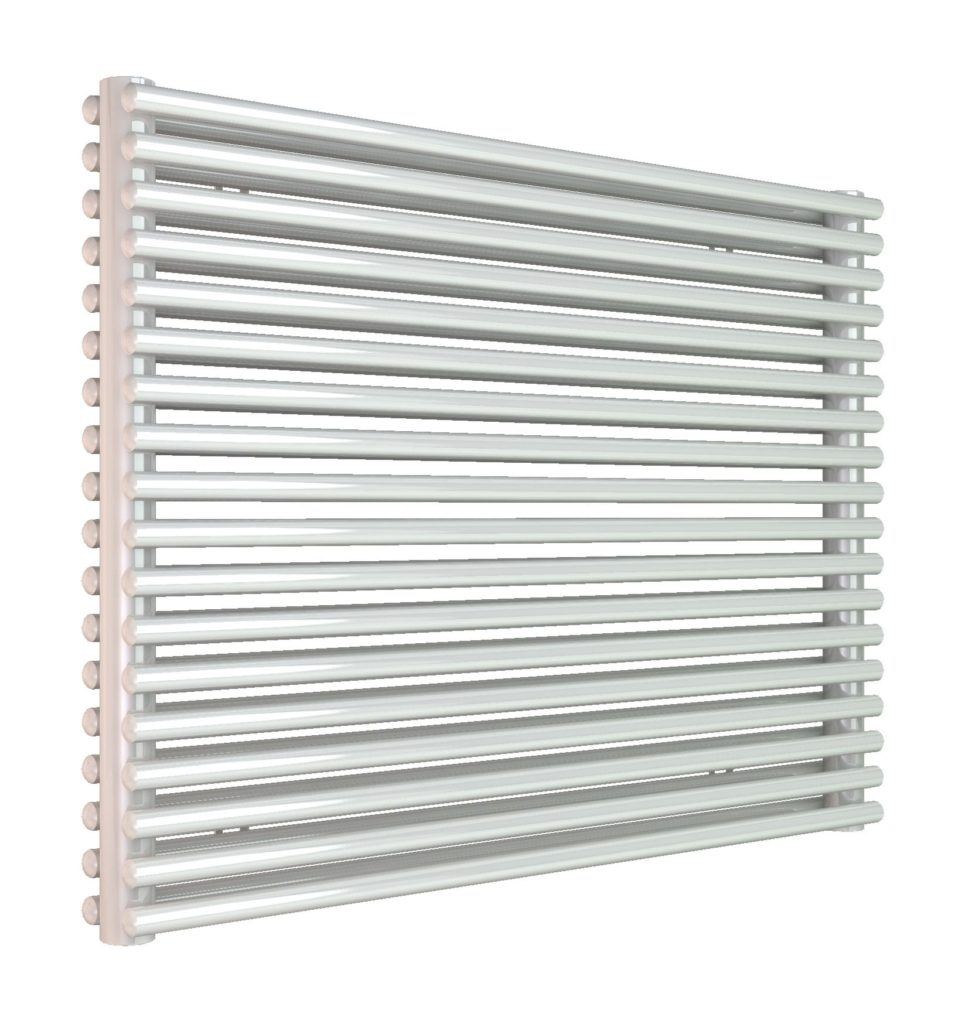 Caliente horizontal radiator