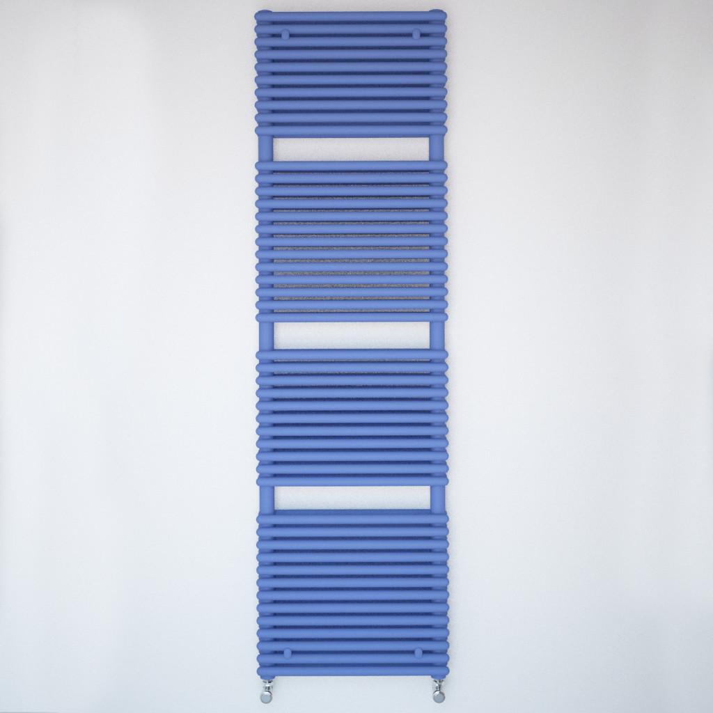 Caliente Rail radiator