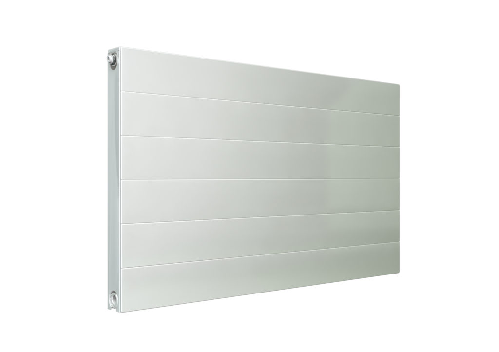 Compact with Style Lo-Line radiator