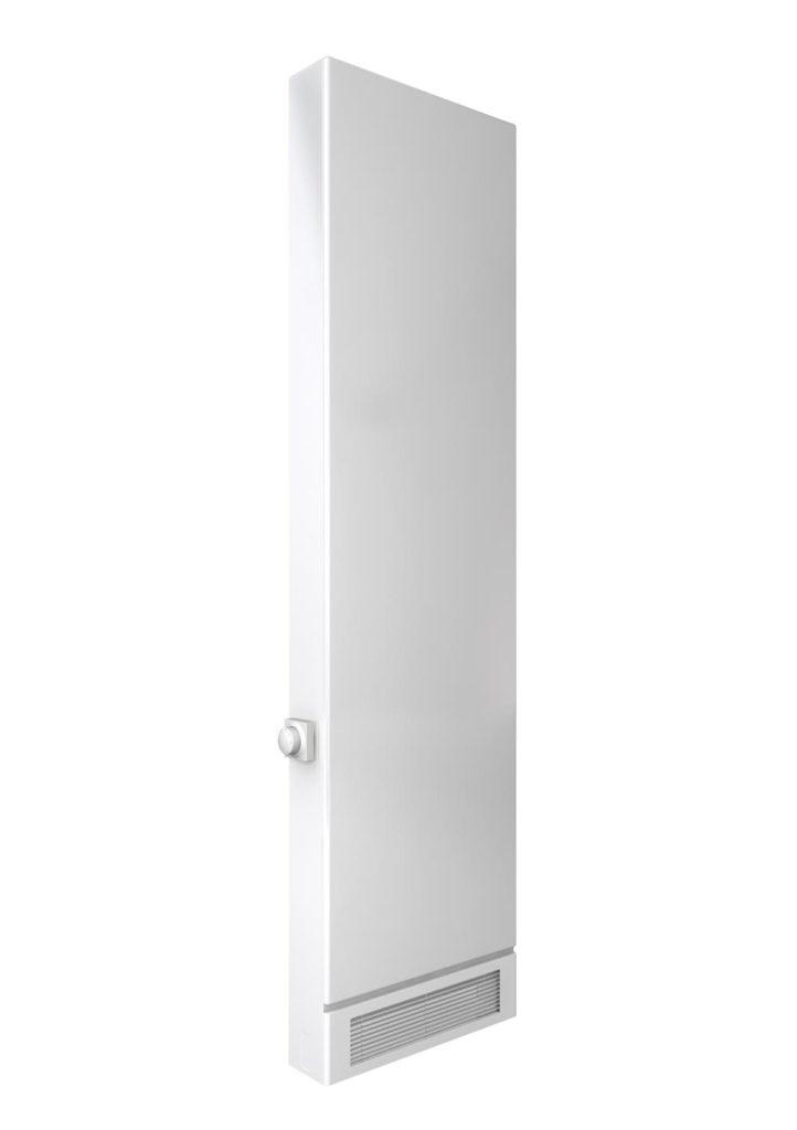 LST Plus Vertical radiator