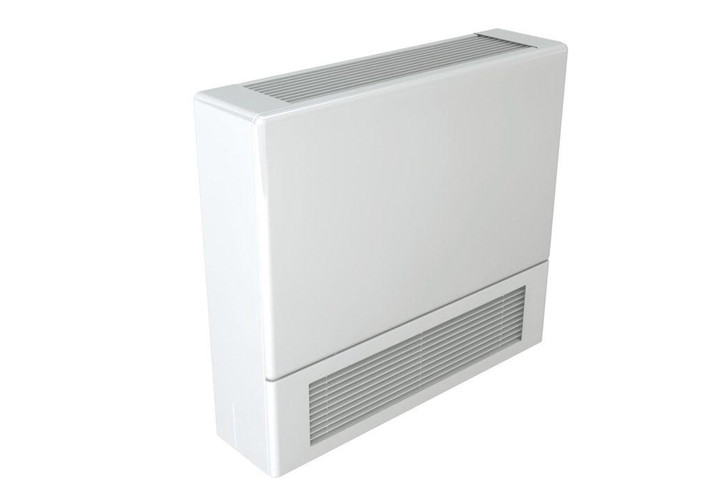 LST Standard radiator