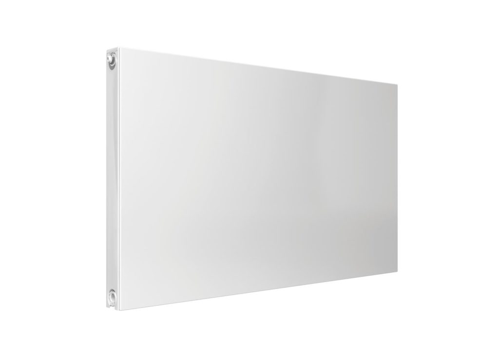 Planar Horizontal radiator