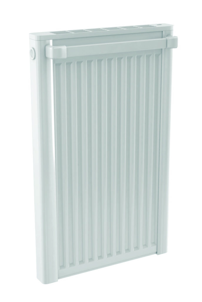 STR radiator