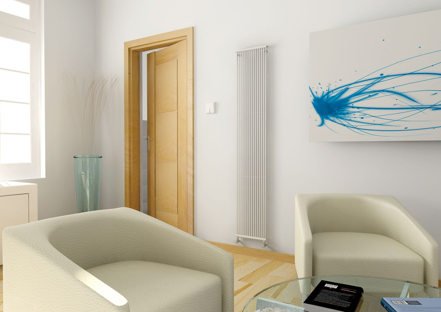 Aqua Vistaline Radiators