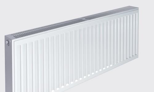 Compact Xtra Protection radiator