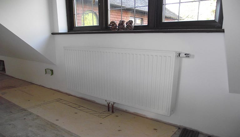 Stelrad Radical Radiator