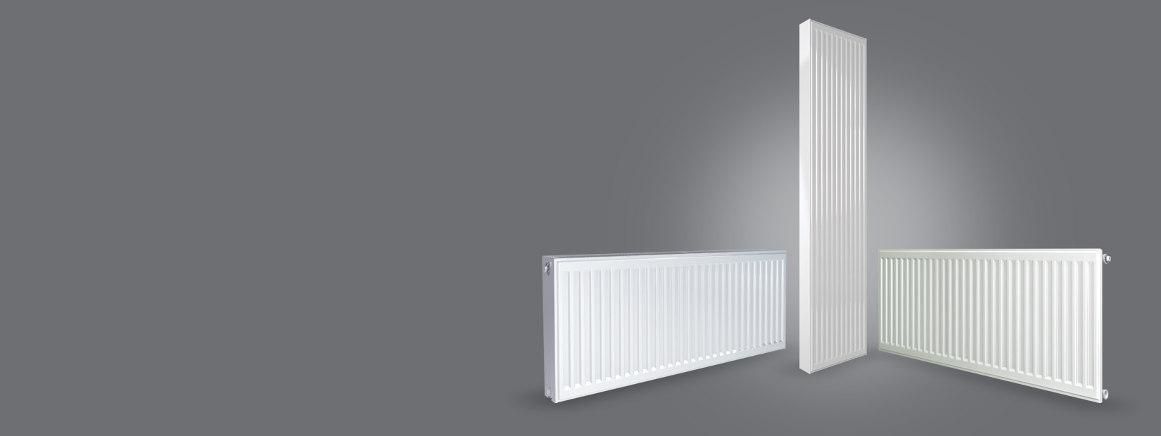 UK's most popular radiators