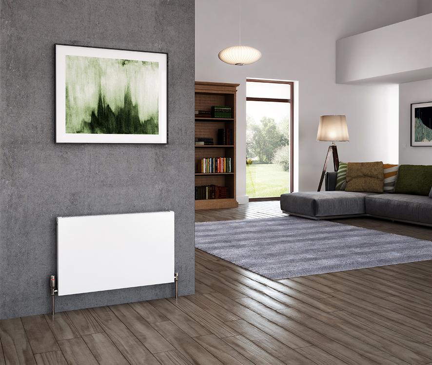 Softline Plan radiator
