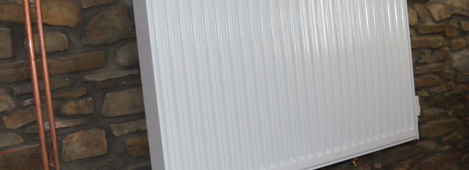 standard compact radiator