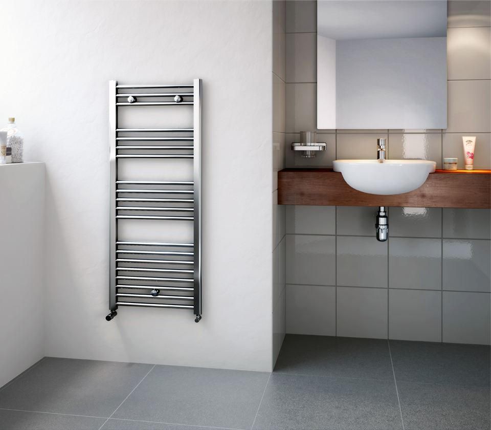Slimline Towel Rails