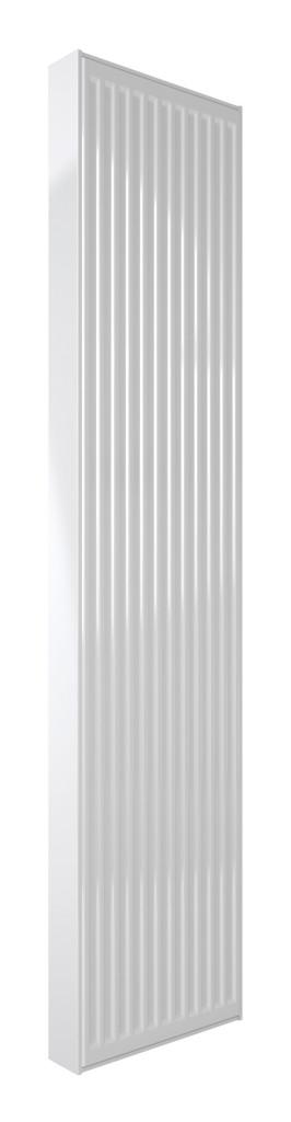 Softline Compact Vertical radiator