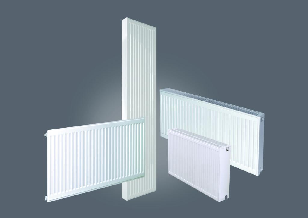 Stelrad best selling radiators