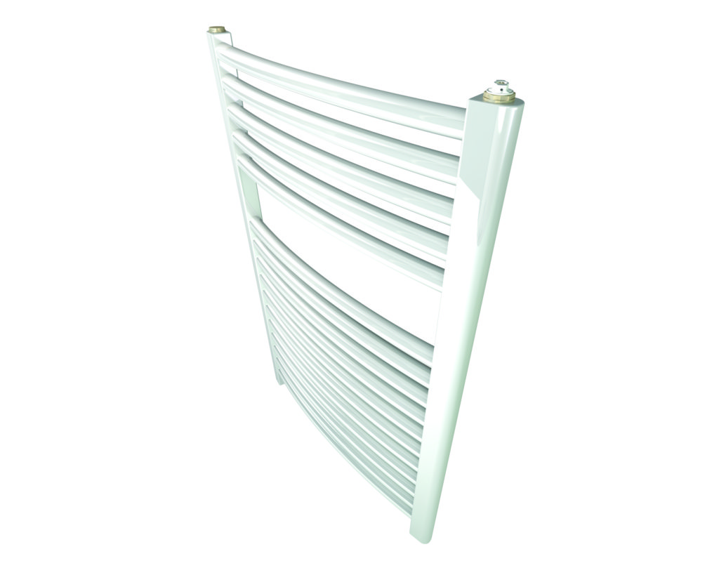 Classic Curved Towel Rail radiator