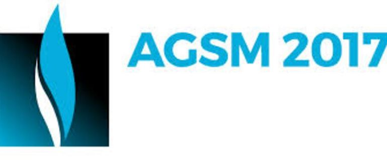 AGSM Gas Safety Conference 2017
