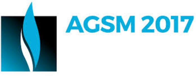 AGSM 2017