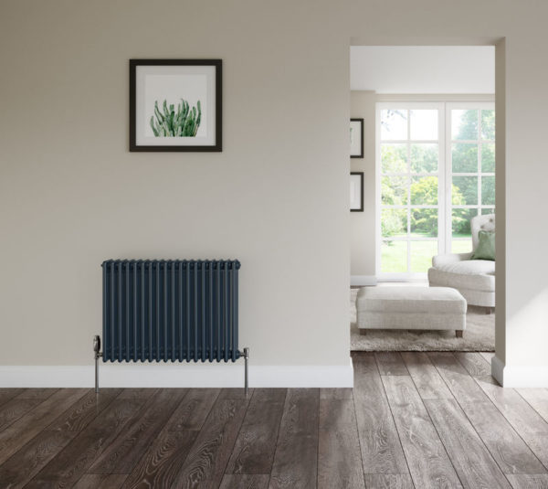 Vita Column Concept radiator