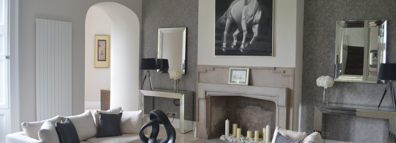 Proof that radiators can be part of the decor