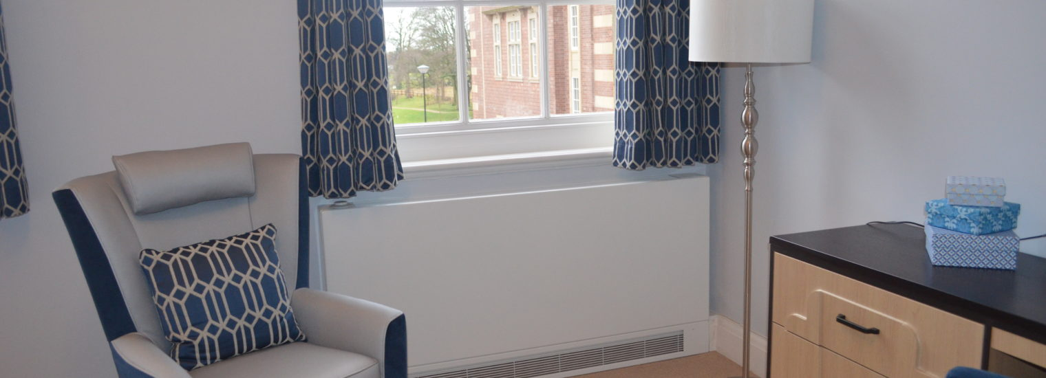 Stelrad Lst I Plus For Ground Breaking New Care Village In York