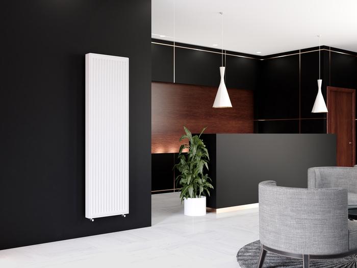 Compact Vertex radiators