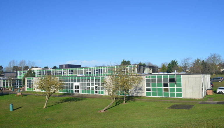 Fearnhill School in Letchworth