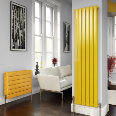 Concord V & H Yellow