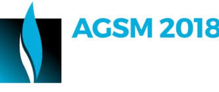 AGSM Gas Safety Conference 2018
