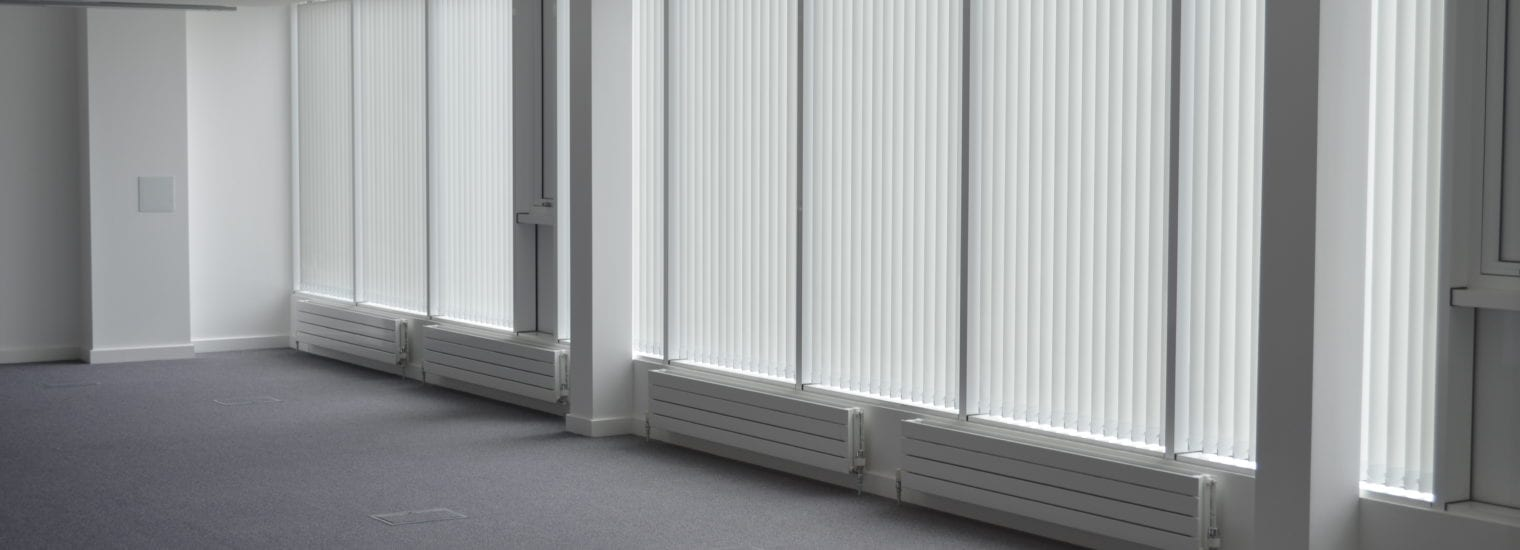 Stelrad radiators grace Endeavour House in Plymouth