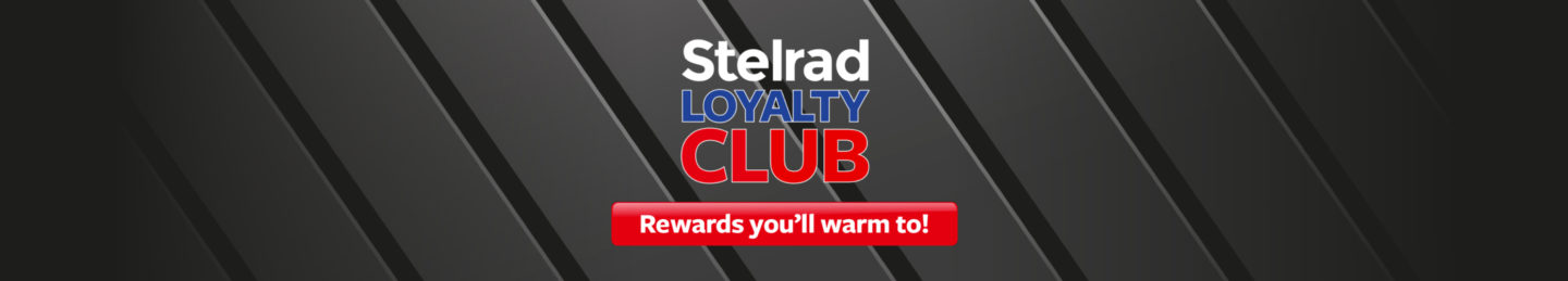 Stelrad Loyalty Club Terms & Conditions