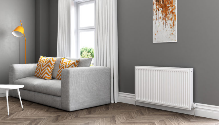 The Stelrad Compact radiator range is the best selling in the UK and Ireland...