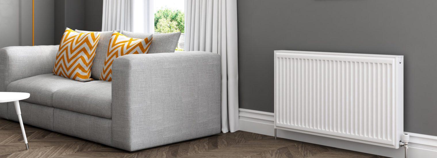 Stelrad standard radiator