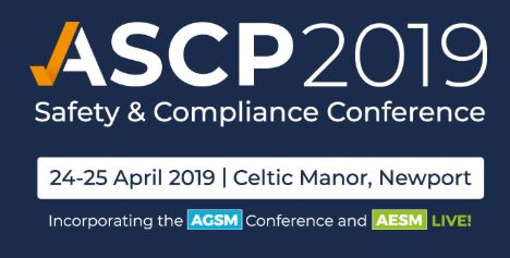 ASCP Safety & Compliance Conference & Exhibition 2019