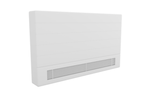 LST Standard Deco radiator