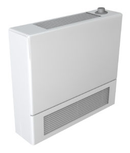 LST i Plus radiator
