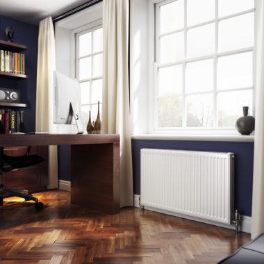 Sofline Compact radiator