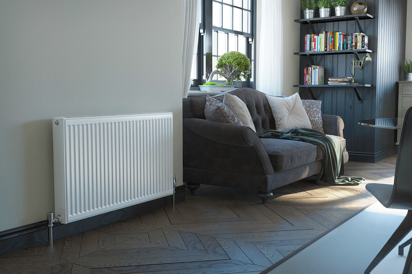 Softline Compact Radiators