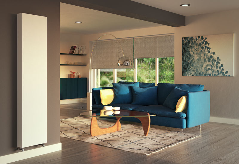 Softline Plan Vertical Radiators From Stelrad