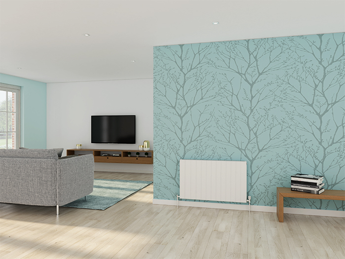 Softline Silhouette Radiators