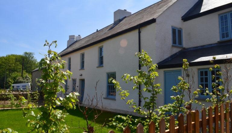 Great House Farmhouse near Cardiff