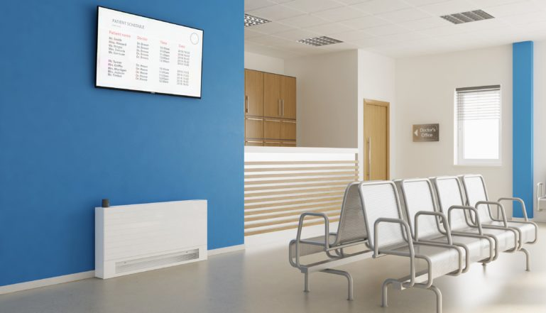 The New LST i Plus Deco version of the best selling Stelrad Low Surface Temperature range