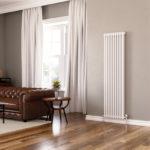 Classic Column Vertical radiator