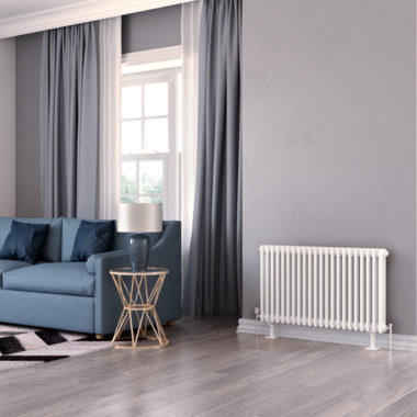 Classic Column Horizontal radiator