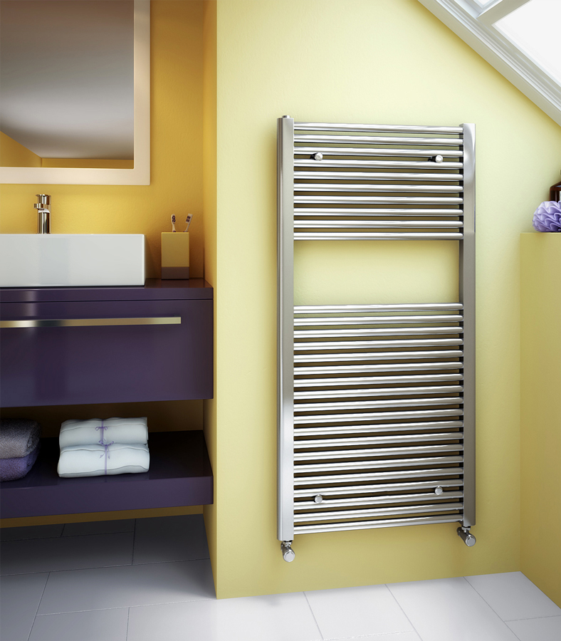 Classic Mini Towel Rail Radiators