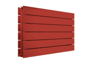 Red Concord Plane radiator