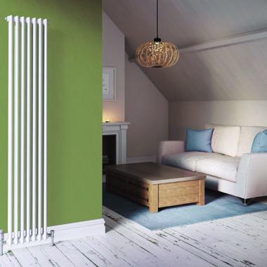 Softline Column Vertical radiator