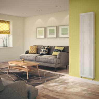 Softline Compact Vertical