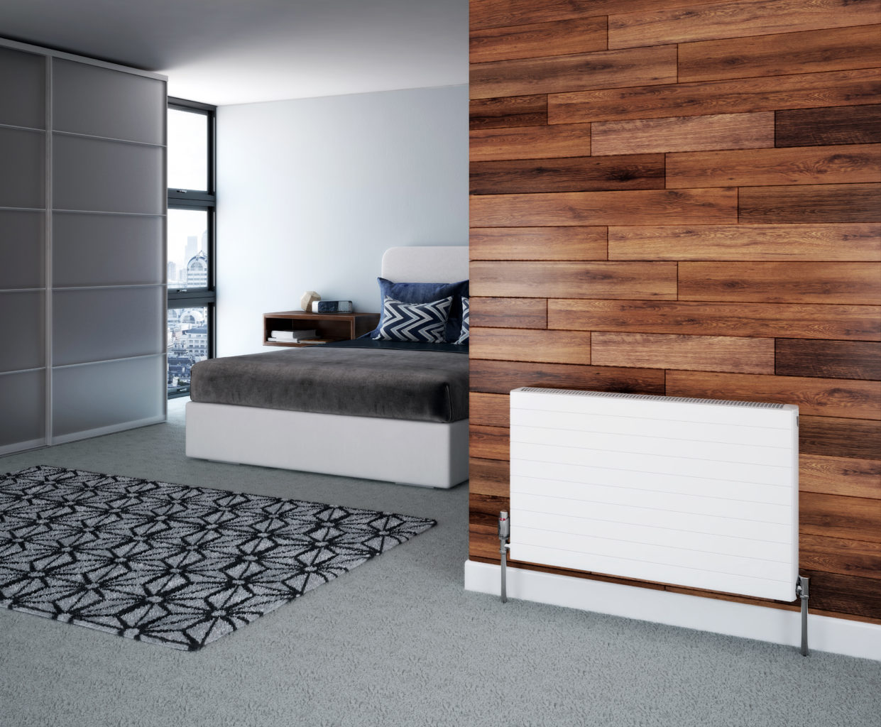 Softline Deco Radiators From Stelrad