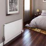Softline Plan - Bedroom Dark Floor