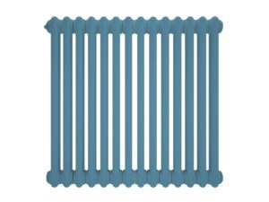 classic column horizontal pastel blue