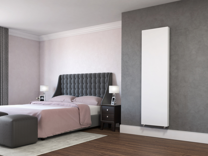 Planar Vertical Radiators